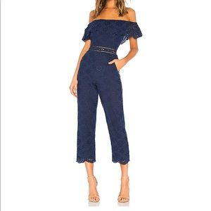 LOVERS + FRIENDS Naya Jumpsuit NWT